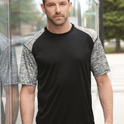 4151 Blend Sport Short Sleeve T-Shirt Thumbnail